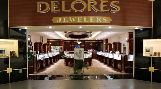 Delores Jewelers - Orlando Fashion Square